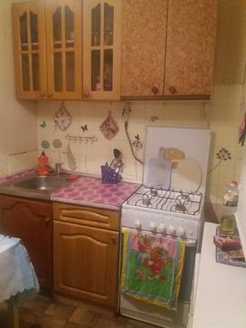 Продам 2 к. квартиру, 40 кв.м. 5/5 Щелково, Неделина, 2 - Фото 1