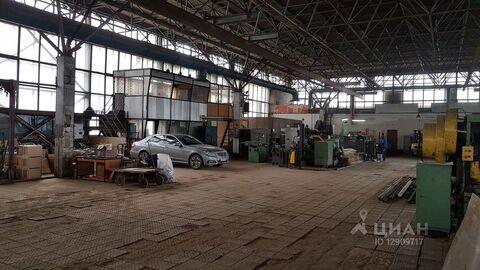 Продажа производственного помещения, Наро-Фоминск, Наро-Фоминский . - Фото 2