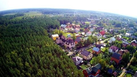 Продается особняк в европейском стиле в г. Дедовск, в 20 км от Москвы - Фото 4
