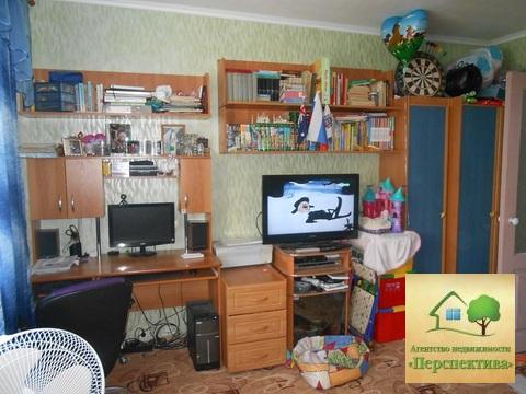 1-комнатная квартира в п. Нахабино, ул. Школьная, д. 8 - Фото 5