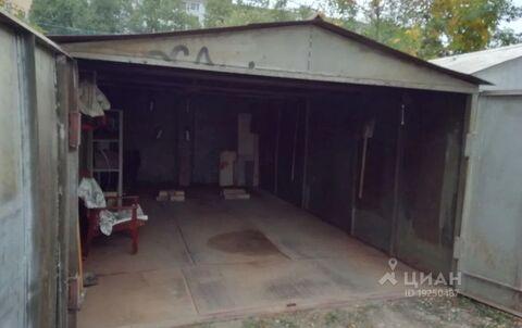 Продажа гаража, Самара, Ул. Клиническая - Фото 1