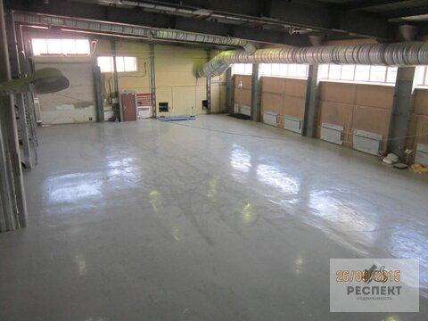 Производственно складское помещение 570 кв.м. - Фото 3