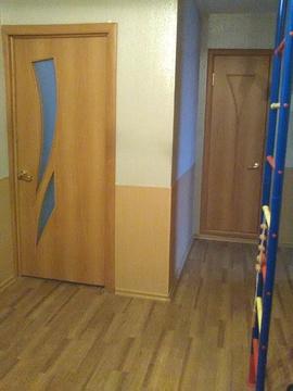Продаю четырехкомнатную квартиру по ул.О.Кошевого, д.7,5 эт. - Фото 3