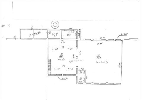 Аренда производства, 777 кв.м, Орехово-Зуевский проезд. - Фото 2
