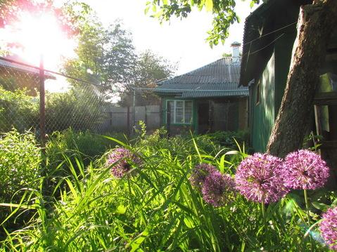 Продается часть дома в г. Кашира Московской области - Фото 2