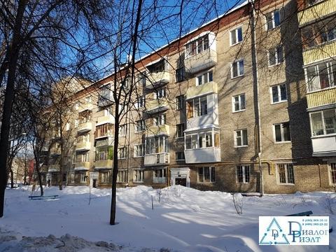 3-комнатная квартира в г. Москве, 10 мин. пешком от м. Алексеевская - Фото 1
