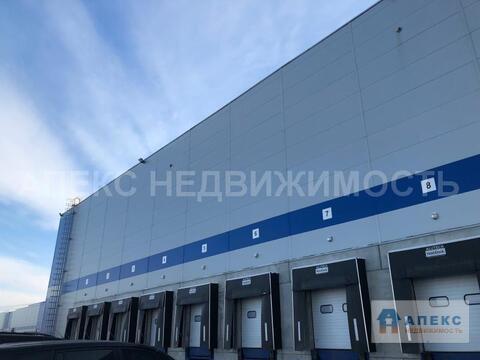Аренда помещения пл. 7400 м2 под склад, производство, , офис и склад . - Фото 5