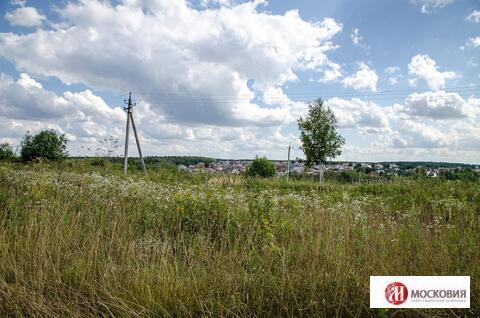 Земельный участок 12 соток, ПМЖ, в Новой Москве, д.Шаганино - Фото 2