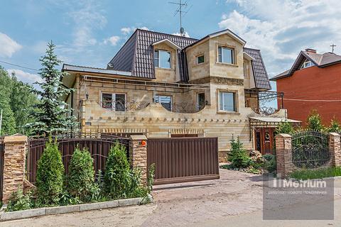 Продажа дома, Картмазово, Московский г. п, Ул. Киевская - Фото 1
