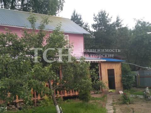 Дом, Щелковский Район, ул Доватора - Фото 4