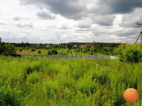 Продается участок, Ярославское шоссе, 19 км от МКАД - Фото 2