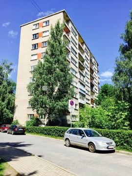 Продажа квартиры, Проспект Виестура - Фото 1