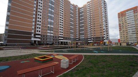 Купить квартиру в ЖК Малая Земля, Новороссийск - Фото 2