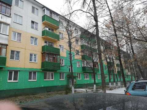 Продается 3-х комн.квартира, в г. Чехов - Фото 1