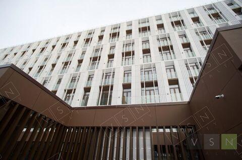 Продается квартира г.Москва, Даев переулок - Фото 1