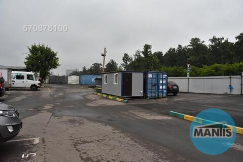 Сдается площадка под автостоянку или автотехнику, также можно использо - Фото 2