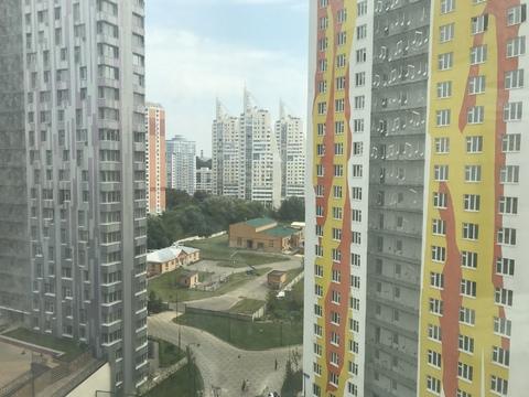 2-х комнатная квартира, Павшинская пойма, ул. Авангардная, д. 8 - Фото 5