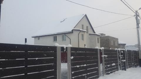 Жилой дом в городе Балашиха рядом с метро Некрасовка - Фото 1