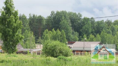 Приозерский район, деревня Удальцово