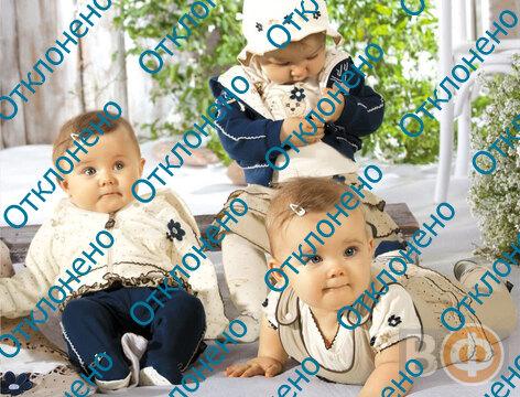 Магазин детских товаров в пригороде. м. Купчино