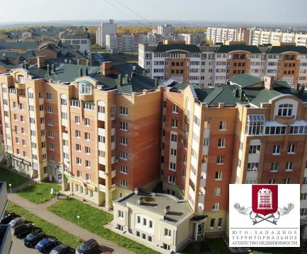 Продажа 2-комн. квартиры, 72 м2, этаж 2 из 7 - Фото 1