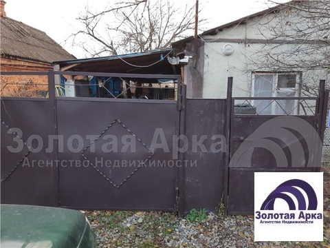Продажа дома, Афипский, Северский район, Ул. Пушкина улица - Фото 2