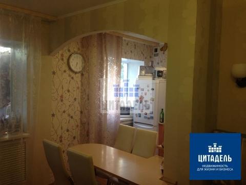 Двухкомнатная квартира в центре с современным ремонтом - Фото 3