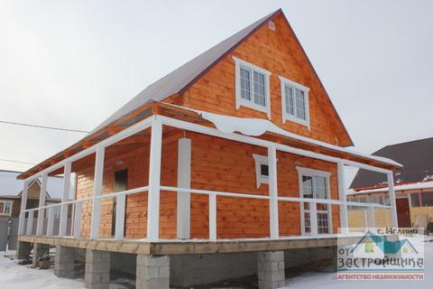 Продается дом. , Иглино, улица Ворошилова - Фото 2