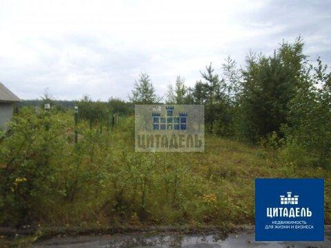 Дачный участок под строительство - Фото 2