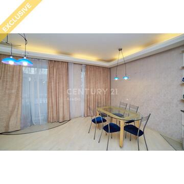 Продажа престижной 2-к квартиры на 3/5 эт. на ул. Андропова 10 - Фото 3