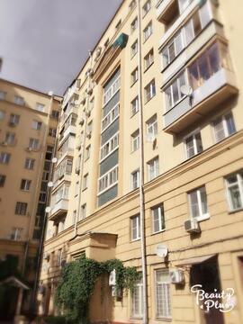 Продажа квартиры, м. Таганская, Новоспасский пер. - Фото 1