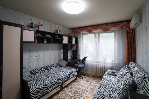 Продается двухкомнатная квартира 49 кв.м - Фото 1