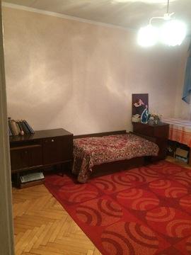 Продаем однокомнатную квартиру - Фото 1