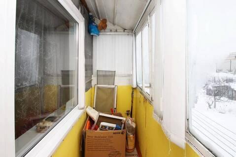 Продается просторная двухкомнатная квартира - Фото 3
