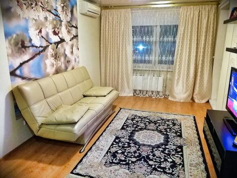 Продажа 3к квартиры 80.4м2 ул Краснолесья, д 99 (Академический) - Фото 1