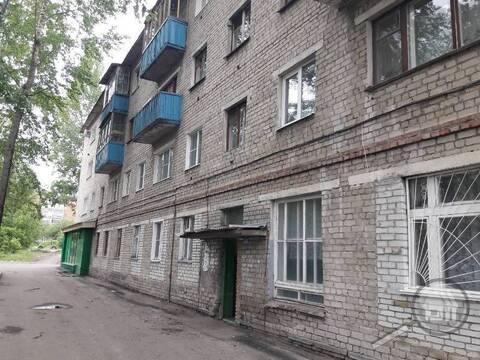 Продается комната с ок, ул. Аустрина - Фото 1