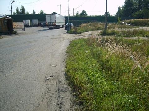199 соток на Новорязанском шоссе - Фото 3
