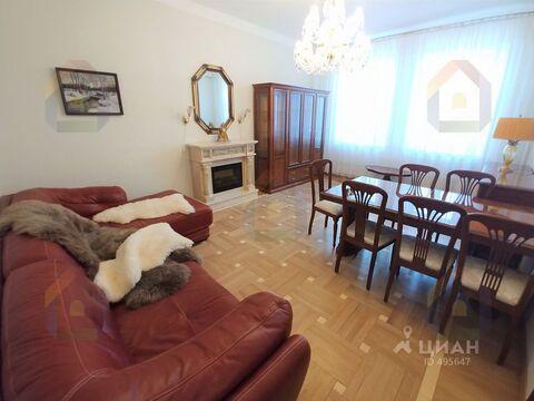 Аренда квартиры, м. Кропоткинская, Плотников пер. - Фото 1