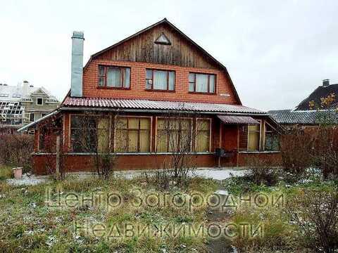 Дом, Варшавское ш, 29 км от МКАД, Булатово, в деревне. Симферопольское . - Фото 4