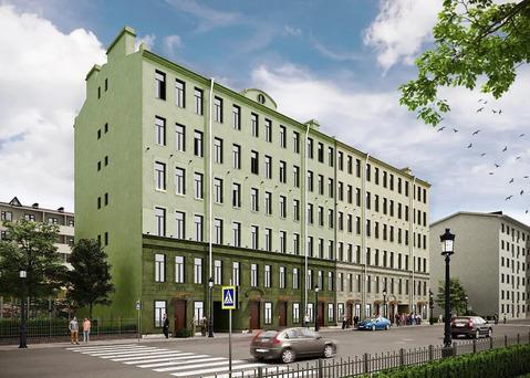 Объявление №51943059: Продажа помещения. Санкт-Петербург, ул. Шкапина,