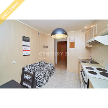 Продажа 1-к квартиры на 6/14 этаже, на ул. Древлянка, д. 2 - Фото 2