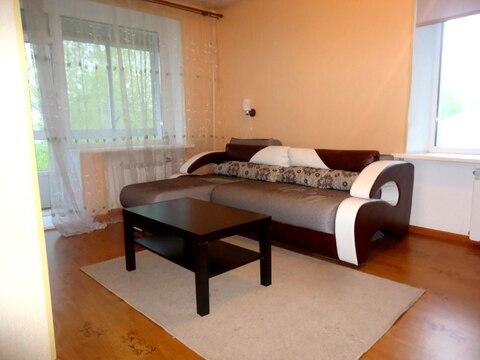 Однокомнатная , доступная и превосходная аренда на сутки недвижимость. - Фото 1