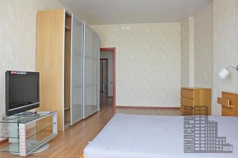 ЖК Дубки. Трехкомнатная квартира 124м.Без комиссии - Фото 3