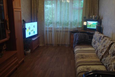 Продаётся 1-комнатная квартира, Купить квартиру в Смоленске по недорогой цене, ID объекта - 315096307 - Фото 1