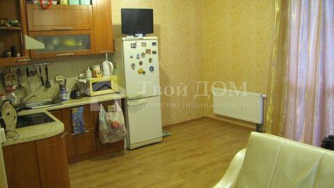 Продажа квартиры, Улица Ковалёвская - Фото 1