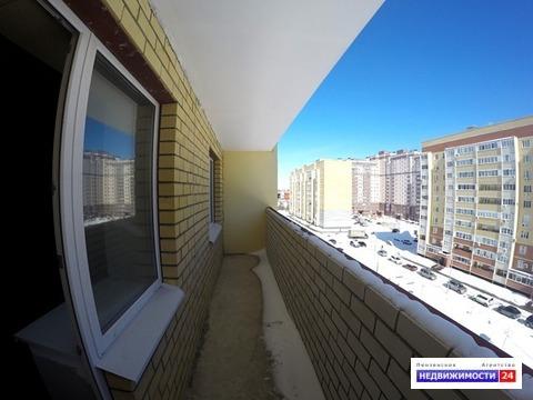 Продается большая 1-комн квартира 41,3 кв.м по ул. Ладожская 128 - Фото 1