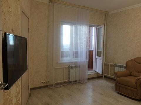 Аренда 1 комнатная квартира - Фото 1