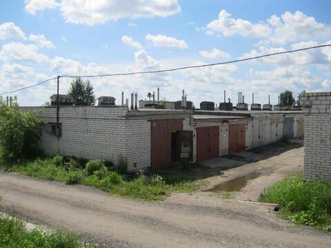 Добросельская ул, гараж 28 кв.м. на продажу - Фото 2