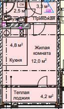 """ЖК """"Новая Кузнечиха"""", Нижний Новгород, Нижний Новгород, им.Маршала ."""