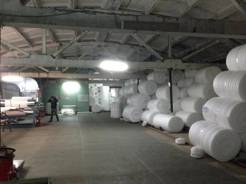 Производственные помещения в аренду от собственника - Фото 1